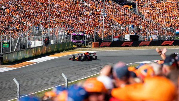 Olanda, blitz per arrestare Matteo Messina Denaro: ma era un fan inglese a Zandvoort per la F1