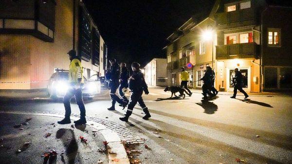 Terrore in Norvegia:  armato di arco e frecce uccide almeno 5 persone, poi l'arresto