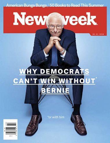 Newsweek USA – June 01, 2018