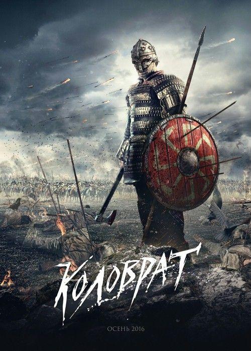Legenda o Kolovrate (2017) 480p.BRRip.XViD / LEKTOR PL.IVO