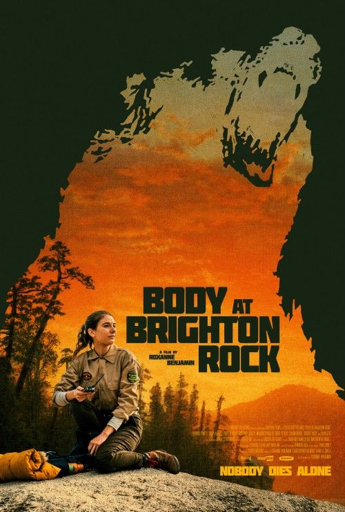 Body at Brighton Rock (2019) PL.SUBBED.WEB-DL.XViD-MORS / Napisy PL