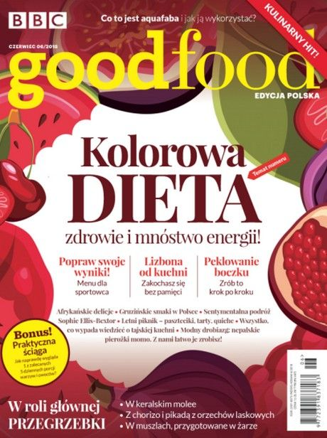 Good Food Polska 6/2018