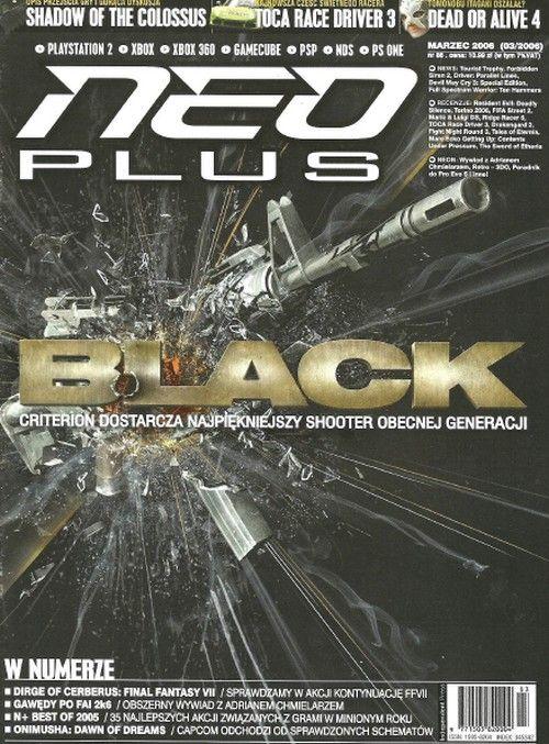 NEO Plus Polska 3/2006