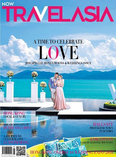Now Travel Asia – March/April 2018