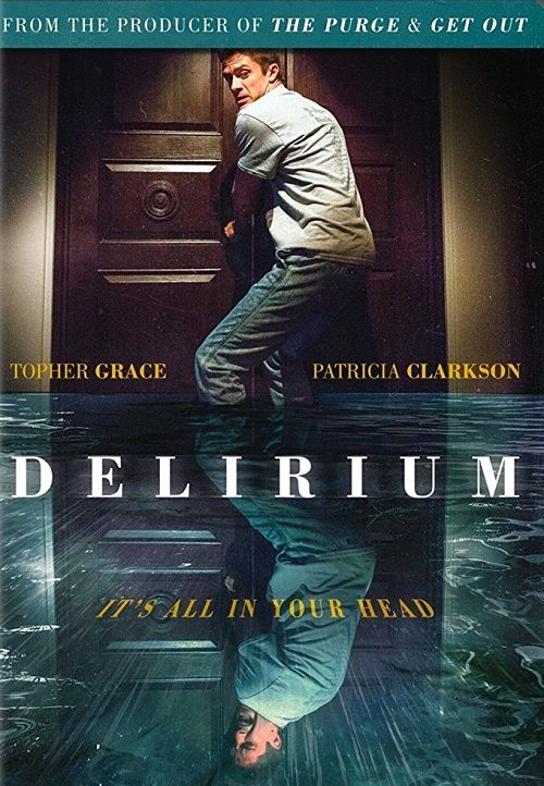 Delirium (2018)  PL.SUBBED.BRRip.Xvid-MORS / Napisy PL wtopione