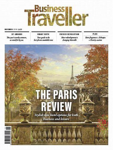 Business Traveller UK – November 2018