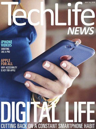 Techlife News – May 26, 2018