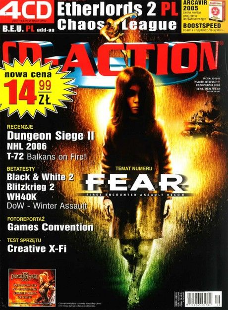CD-Action 10/2005