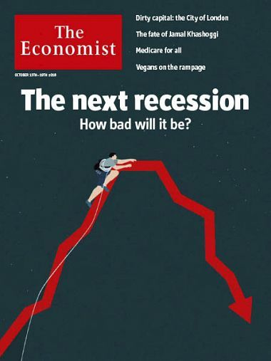 The Economist USA – October 13, 2018