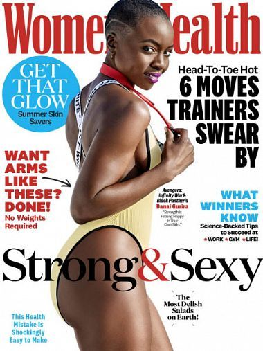 Women's Health USA – July/August 2018