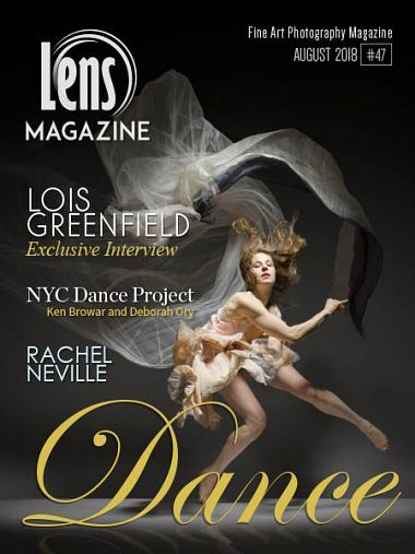 Lens Magazine – August 2018