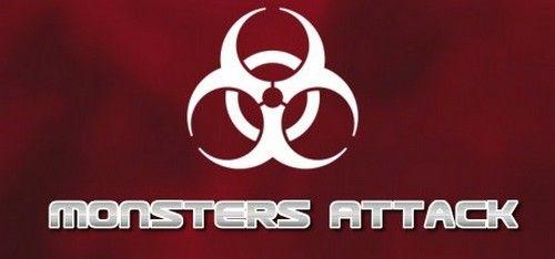 Monsters Attack - RAZOR