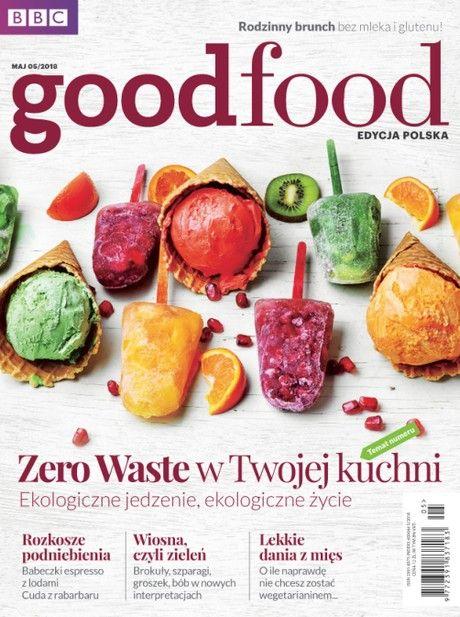 Good Food Polska 5/2018