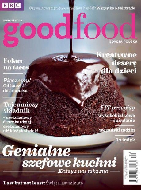 Good Food Polska 4/2018