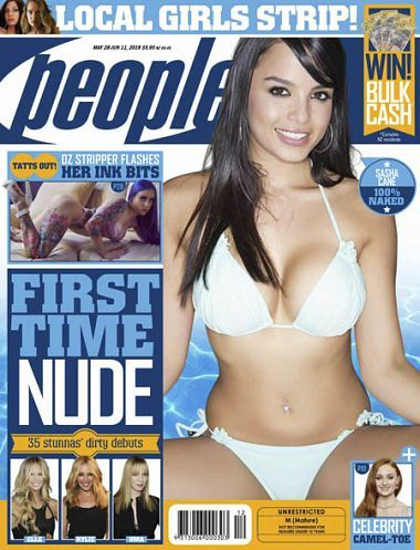 People Australia – May 28, 2018