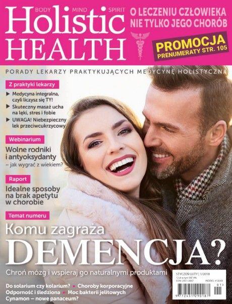 Holistic Health Polska 1/2018