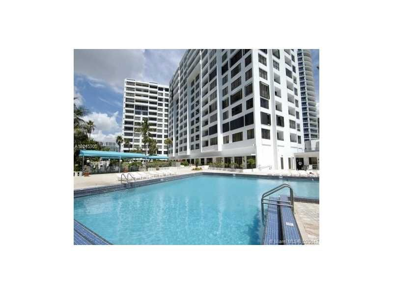 Alexander Towers for Sale - 3505 S Ocean Dr, Unit 1104, Hollywood 33019, photo 9 of 9