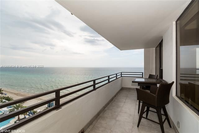 Alexander Towers for Sale - 3505 S Ocean Dr, Unit 1112, Hollywood 33019, photo 14 of 16