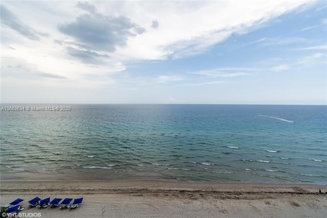Alexander Towers for Sale - 3505 S Ocean Dr, Unit 1112, Hollywood 33019, photo 15 of 16