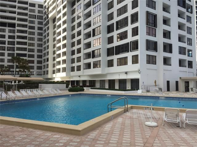 Alexander Towers for Sale - 3505 S Ocean Dr, Unit 1112, Hollywood 33019, photo 16 of 16