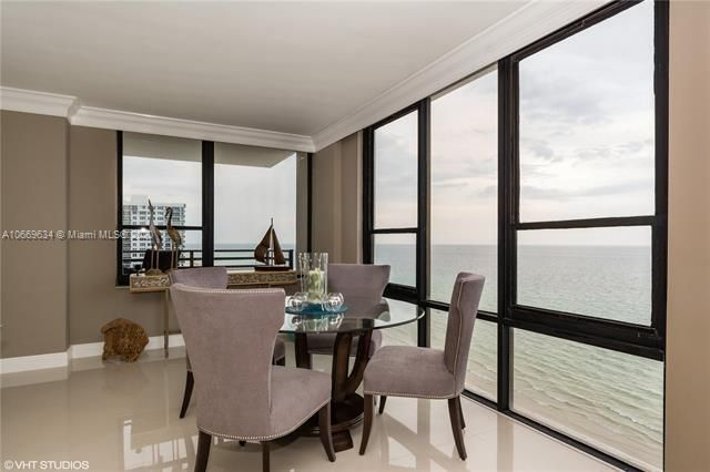 Alexander Towers for Sale - 3505 S Ocean Dr, Unit 1112, Hollywood 33019, photo 6 of 16