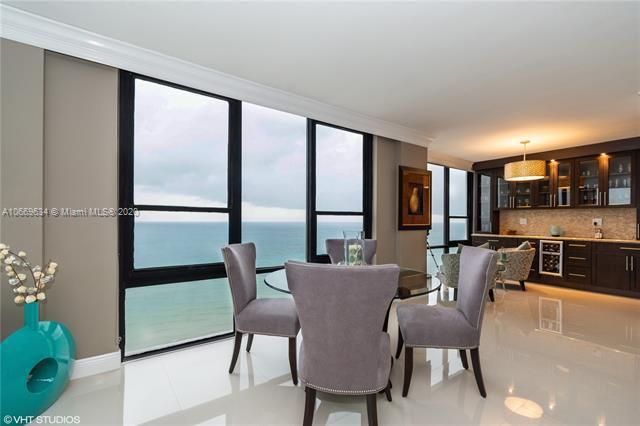 Alexander Towers for Sale - 3505 S Ocean Dr, Unit 1112, Hollywood 33019, photo 7 of 16