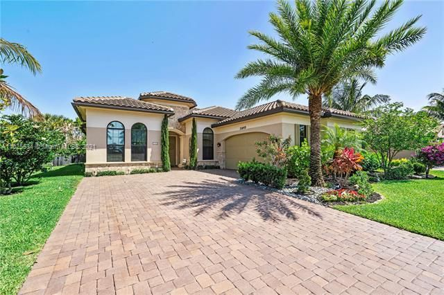 Heron Bay for Sale - 11645 NW 82nd Ct, Parkland 33076, photo 2 of 63