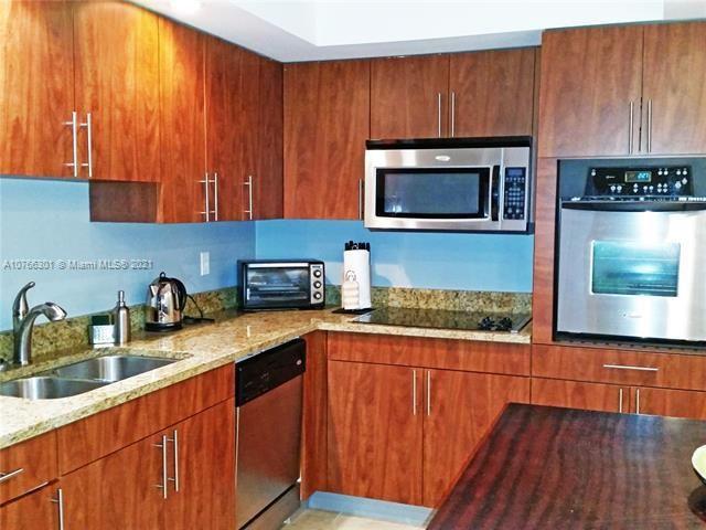 Sian Ocean Residences for Sale - 4001 S Ocean Dr, Unit 2R, Hollywood 33019, photo 17 of 23