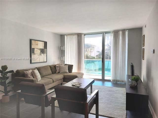 Sian Ocean Residences for Sale - 4001 S Ocean Dr, Unit 2R, Hollywood 33019, photo 8 of 23