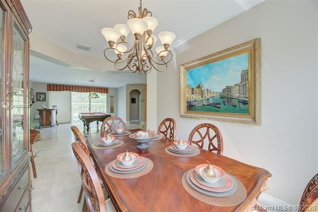 Riviera Isles for Sale - 17098 SW 52nd Ct, Miramar 33027, photo 11 of 41