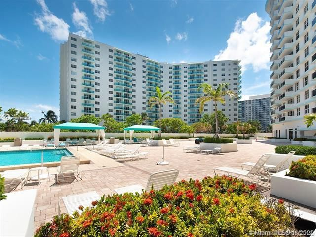 Sea Air Towers for Sale - 3725 S Ocean Dr, Unit 912, Hollywood 33019, photo 23 of 34