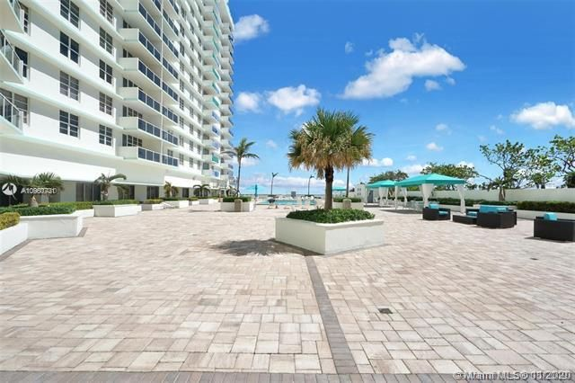 Sea Air Towers for Sale - 3725 S Ocean Dr, Unit 912, Hollywood 33019, photo 25 of 34