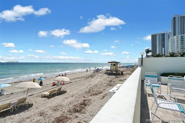 Sea Air Towers for Sale - 3725 S Ocean Dr, Unit 912, Hollywood 33019, photo 27 of 34