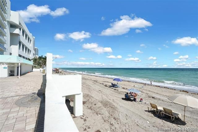 Sea Air Towers for Sale - 3725 S Ocean Dr, Unit 912, Hollywood 33019, photo 29 of 34
