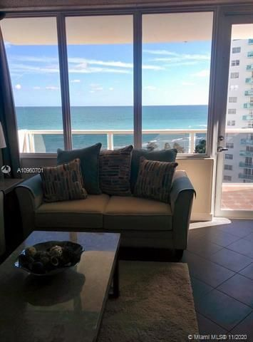 Sea Air Towers for Sale - 3725 S Ocean Dr, Unit 912, Hollywood 33019, photo 6 of 34