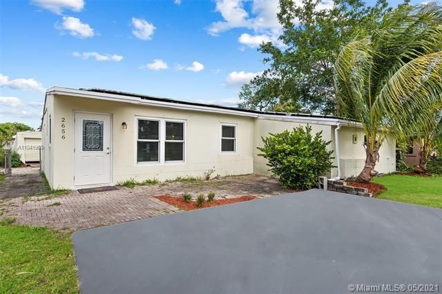 North Margate 1st Add for Sale - 2656 NW 63rd Ave, Margate 33063, photo 4 of 22
