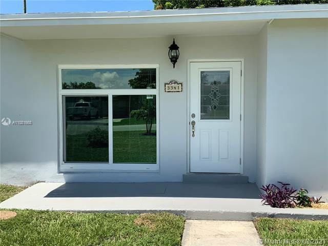 Browardale 2nd Add Amen P for Sale - 3341 NW 7th Ct, Lauderhill 33311, photo 1 of 28