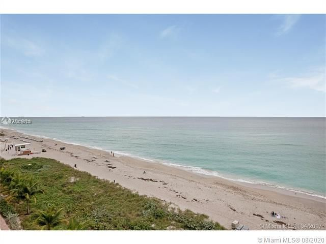 Beach Club I for Sale - 1850 S Ocean Dr, Unit 2409, Hallandale 33009, photo 21 of 27