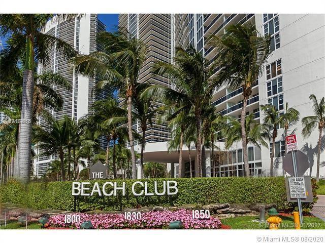 Beach Club I for Sale - 1850 S Ocean Dr, Unit 2409, Hallandale 33009, photo 4 of 62
