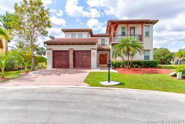 Heron Bay for Sale - 11095 NW 79th Pl, Parkland 33076, photo 1 of 18