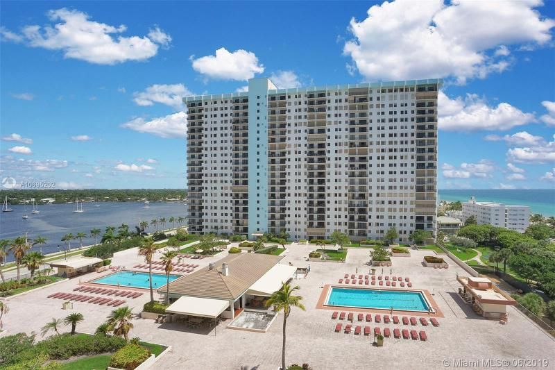 Summit for Sale - 1201 S Ocean Dr, Unit 1103S, Hollywood 33019, photo 17 of 40