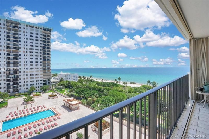 Summit for Sale - 1201 S Ocean Dr, Unit 1103S, Hollywood 33019, photo 22 of 40