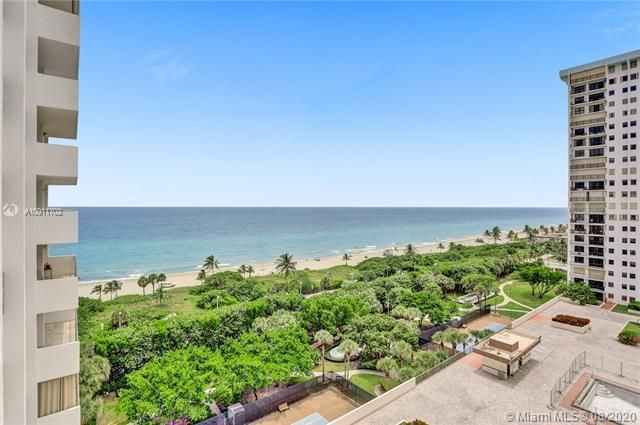 Summit for Sale - 1201 S Ocean Dr, Unit 1203N, Hollywood 33019, photo 2 of 54
