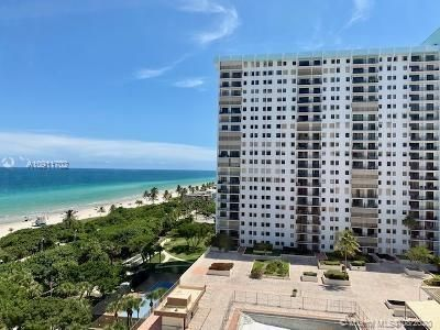 Summit for Sale - 1201 S Ocean Dr, Unit 1203N, Hollywood 33019, photo 8 of 54