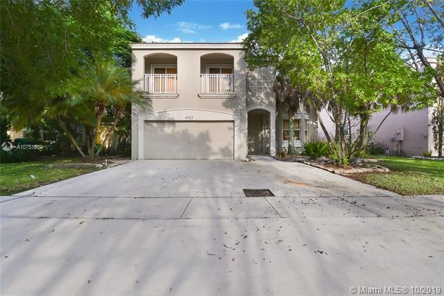 Riviera Isles for Sale - 4923 SW 163rd Ave, Miramar 33027, photo 1 of 16