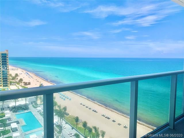 Aquarius for Sale - 2751 S Ocean Dr, Unit 1702S, Hollywood 33019, photo 1 of 50