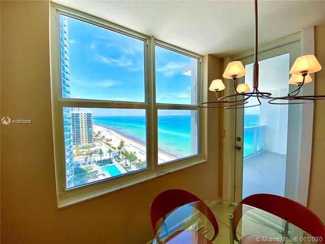 Aquarius for Sale - 2751 S Ocean Dr, Unit 1702S, Hollywood 33019, photo 16 of 50