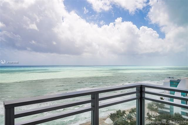 Diplomat Oceanfront Residences for Sale - 3535 S Ocean Dr, Unit 1904, Hollywood 33019, photo 17 of 31
