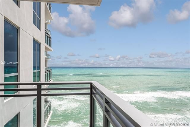 Diplomat Oceanfront Residences for Sale - 3535 S Ocean Dr, Unit 1904, Hollywood 33019, photo 19 of 31