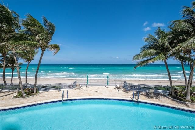 Diplomat Oceanfront Residences for Sale - 3535 S Ocean Dr, Unit 1904, Hollywood 33019, photo 24 of 31